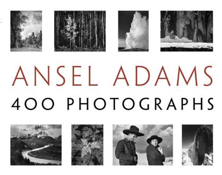 carte fotografii peisaj fotograf american ansel adams