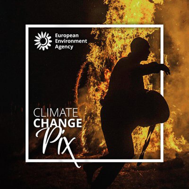 afis concurs fotografie mediu uniunea europeana fotografii