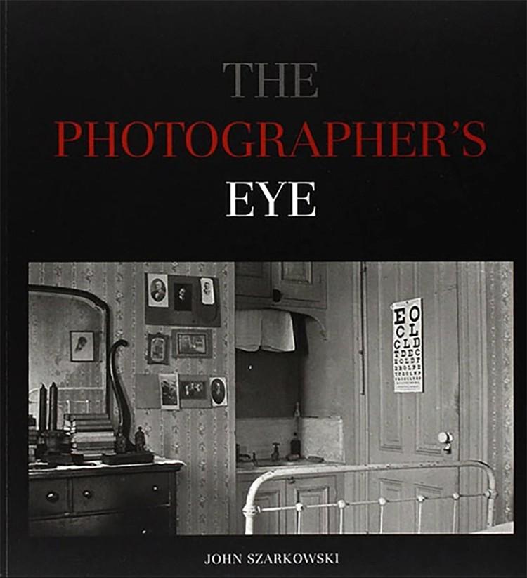 carte engleza photographer eye
