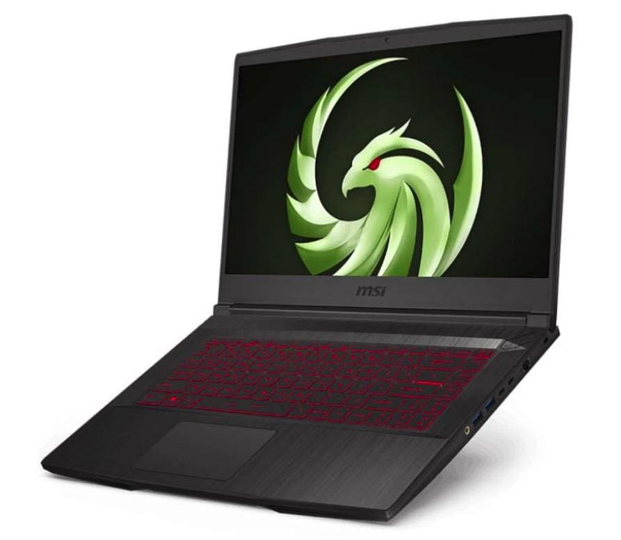 poza laptop msi 15
