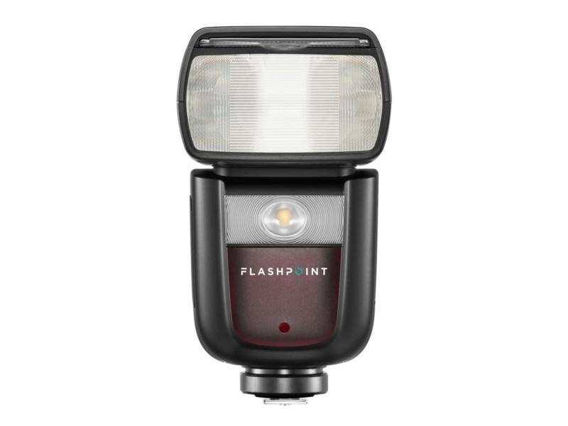 lumina modelare blit extern aparat foto