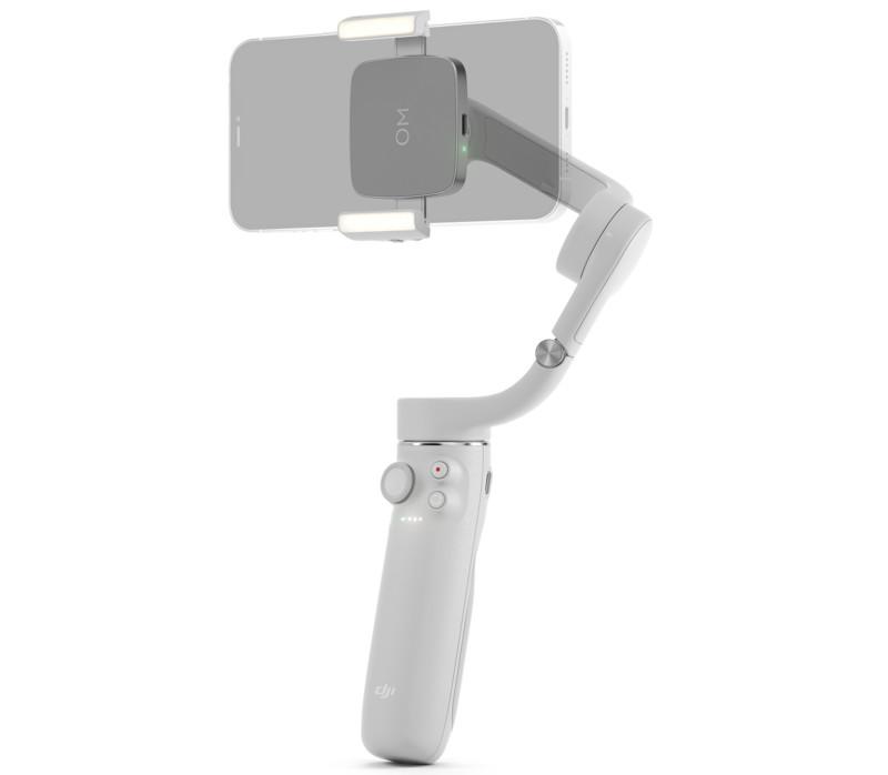 poza DJI OM 5 gimbal selfie stick telefon