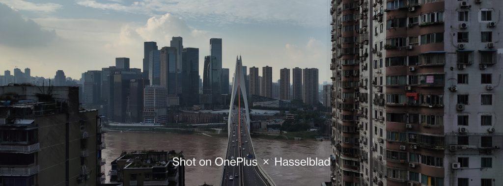 panorama oras smartphone oneplus 9 xpan mode Hasselblad