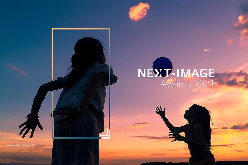 huawei NEXT-IMAGE Awards concurs foto smartphone