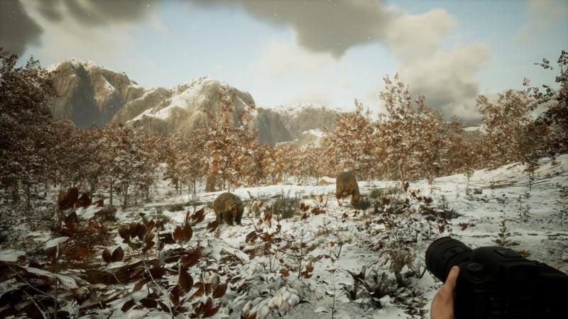 joc video de fotografie wildlife pentru PC