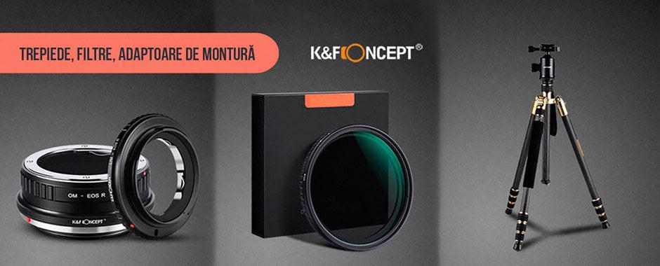 Reduceri la produsele Kent Faith promotii accesorii foto
