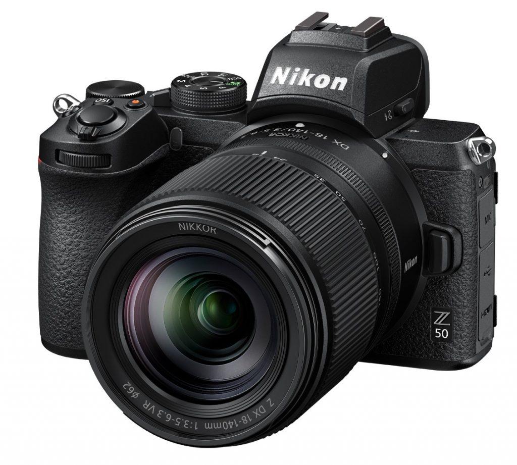 poza nikon z NIKKOR Z DX 18-140mm f/3.5-6.3 VR